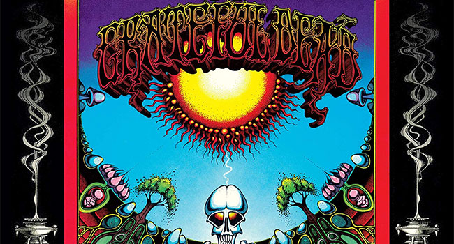 Grateful Dead - Aoxomoxoa (50th Anniversary Edition)