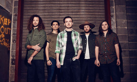 LANCO returns with 'Rival' from sophomore album