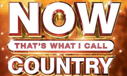 Luke Bryan, Kacey Musgraves featured on 'Now Country' Vol 12