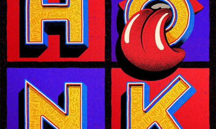 Rolling Stones announce 'Honk' multi-disc compilation