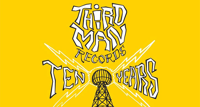 Third Man Records Ten Year Celebration