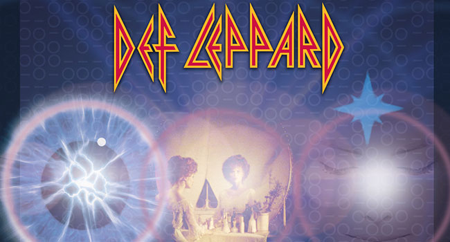 Def Leppard - Volume Two