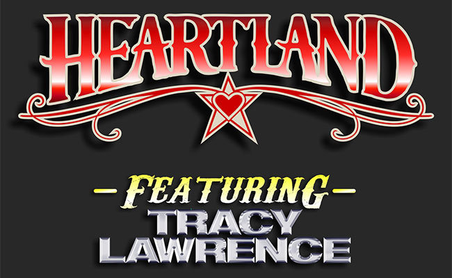 Heartland & Tracy Lawrence - I Loved Her First