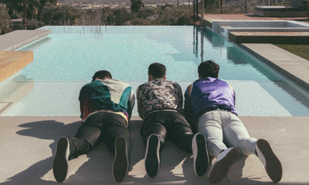 Jonas Brothers announce 'Happiness Begins' for June 7th