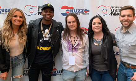 KUZZ Class of 2019 brings songwriters showcase to Bakersfield