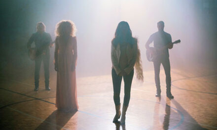 Little Big Town drops official 'The Daughters' video