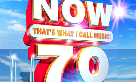 'Now 70' and 'Hits & Remixes 2019' detailed