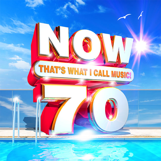 NOW That's What I Call Music! 70