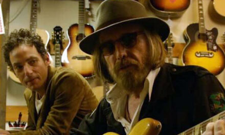 'Echo In The Canyon' doc features Tom Petty, Brian Wilson
