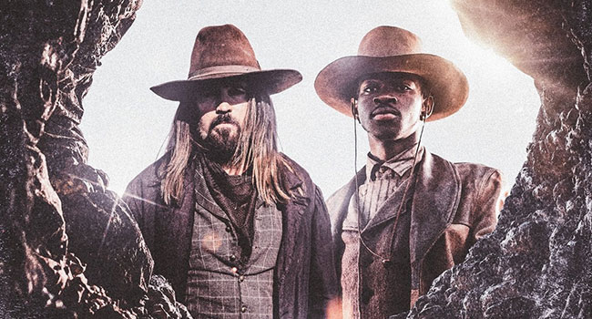 Billy Ray Cyrus & Lil Nas X