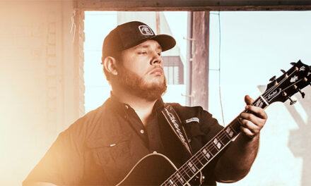 Luke Combs extends historic chart run with 'Beer'