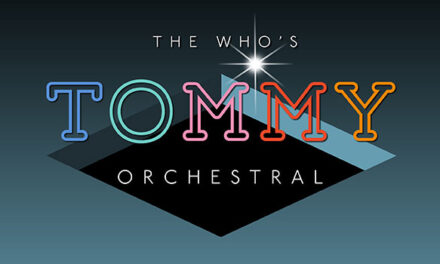 Roger Daltrey announces 'The Who's Tommy Orchestral'