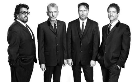 Exclusive: Interview with The Boxmasters' JD Andrew and Billy Bob Thornton