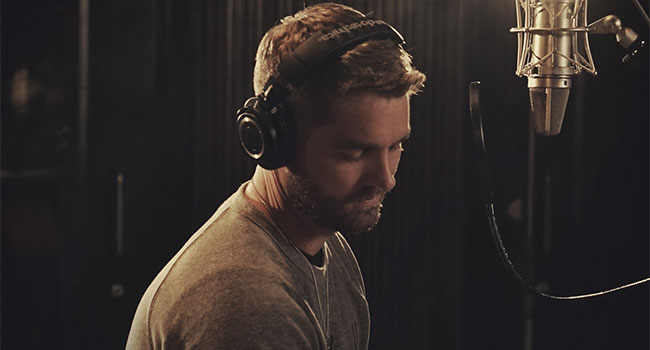 Brett Young - The Acoustic Sessions EP