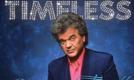 Long lost Conway Twitty music released