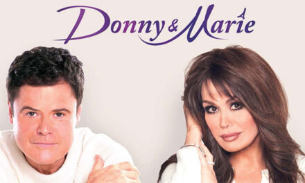 Donny and Marie: True Variety in Las Vegas