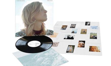 Linda McCartney 'Wide Prairie' compilation reissue detailed