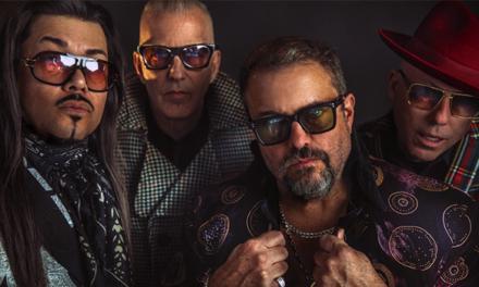 The Mavericks announce 30th anniversary world tour