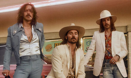 Midland sets 'Let It Roll' for Aug 23rd