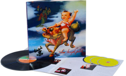 Stone Temple Pilots announce 'Purple: 25th Anniversary Edition'