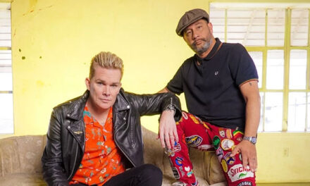 Sugar Ray plots new album with BMG deal