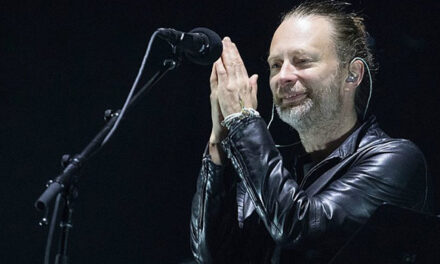 Thom Yorke announces final two Tomorrow's Modern Boxes US dates