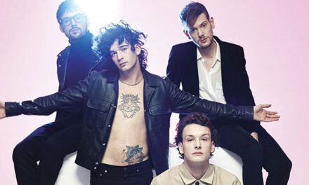 The 1975 announces fall US arena dates