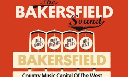 Buck Owens, Merle Haggard headline massive 'Bakersfield Sound' box set