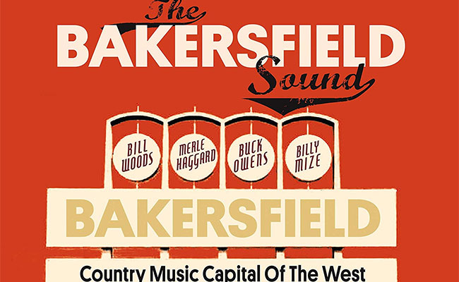 The Bakersfield Sound 1940-1974
