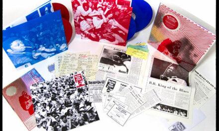 Third Man Records unveils 'Ann Arbor Blues Festival 1969: Deluxe Edition'