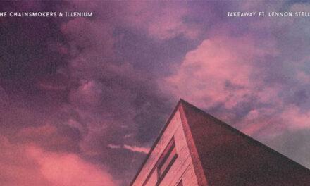 The Chainsmokers, Illenium, Lennon Stella release collaboration