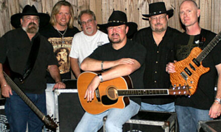 Confederate Railroad rejects payments from Du Quoin State Fair