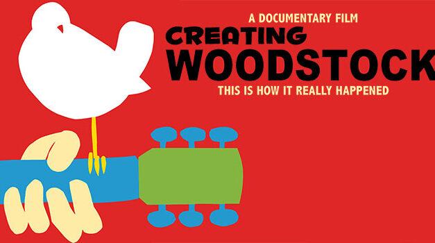 'Creating Woodstock' details how festival nearly never happened