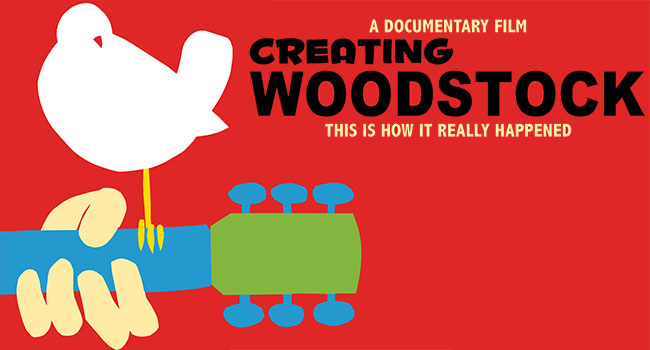 Creating Woodstock