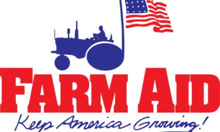 AXS TV airing 'Best of Farm Aid 2019'