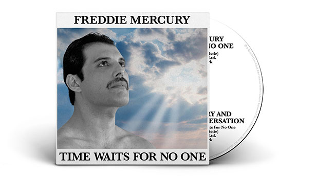 Freddie Merucy - Time Waits For No One