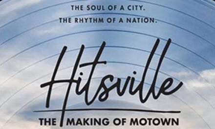 Showtime announces 'Hitsville: The Making of Motown' documentary