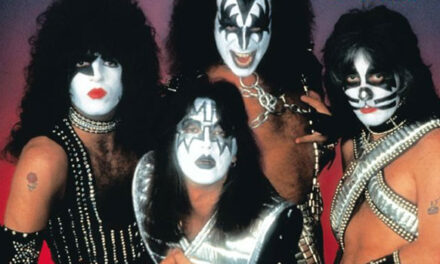 KISS announces 2021 North American End of the Road tour dates