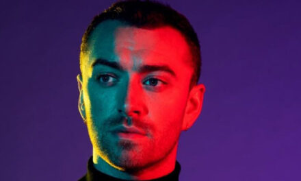 Sam Smith announces 'To Die For' single
