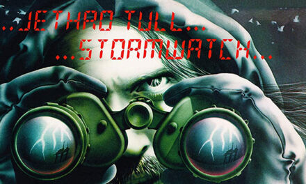 Jethro Tull announces 'Stormwatch 40th Anniversary'