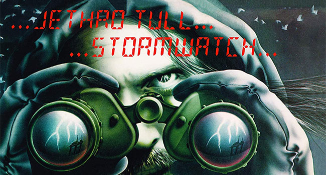 Jethro Tull - Stormwatch (The 40th Anniversary Force 10 Edition)