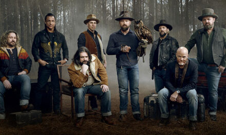 Zac Brown Band announces 'The Owl'
