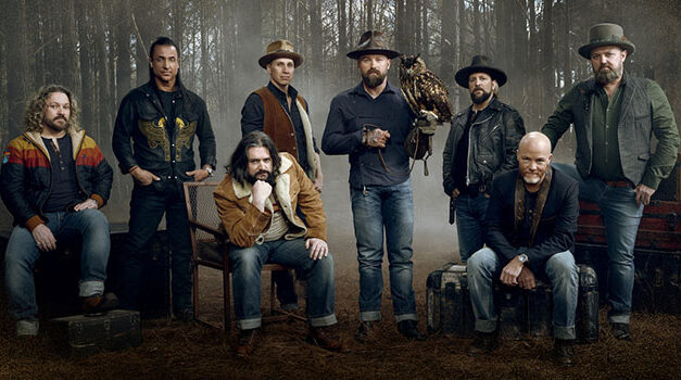 Zac Brown Band releases 'The Owl' track listing, new single