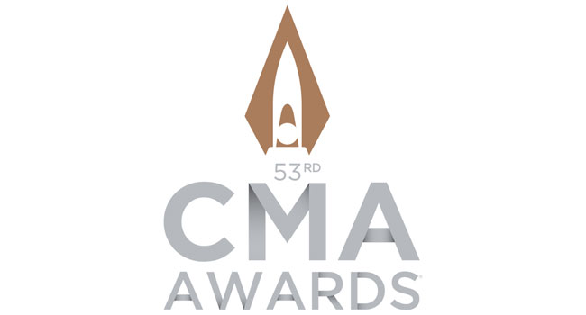 53rd Annual CMA Awards