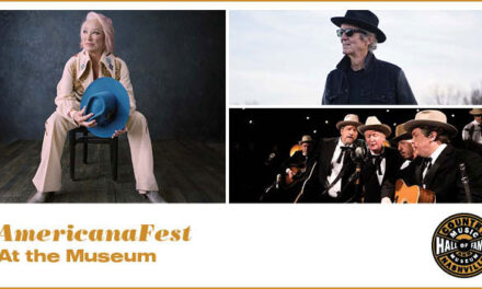 Country Music Hall of Fame teams with American Music Association