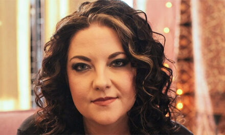 CMT honoring Ashley McBryde with Breakout Artist of the Year