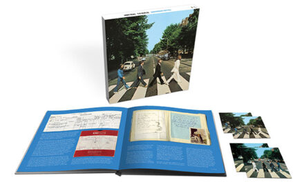 The Beatles detail 'Abbey Road' 50th Anniversary sets