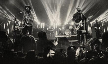 Brothers Osborne details 'Live at The Ryman'
