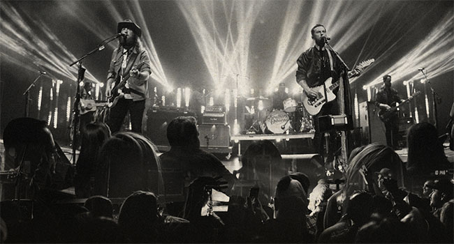 Brothers Osborne - Live at The Ryman