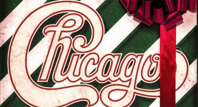 New Chicago Christmas album slated for Oct 4th | The Music